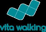 Vita Walking Logo