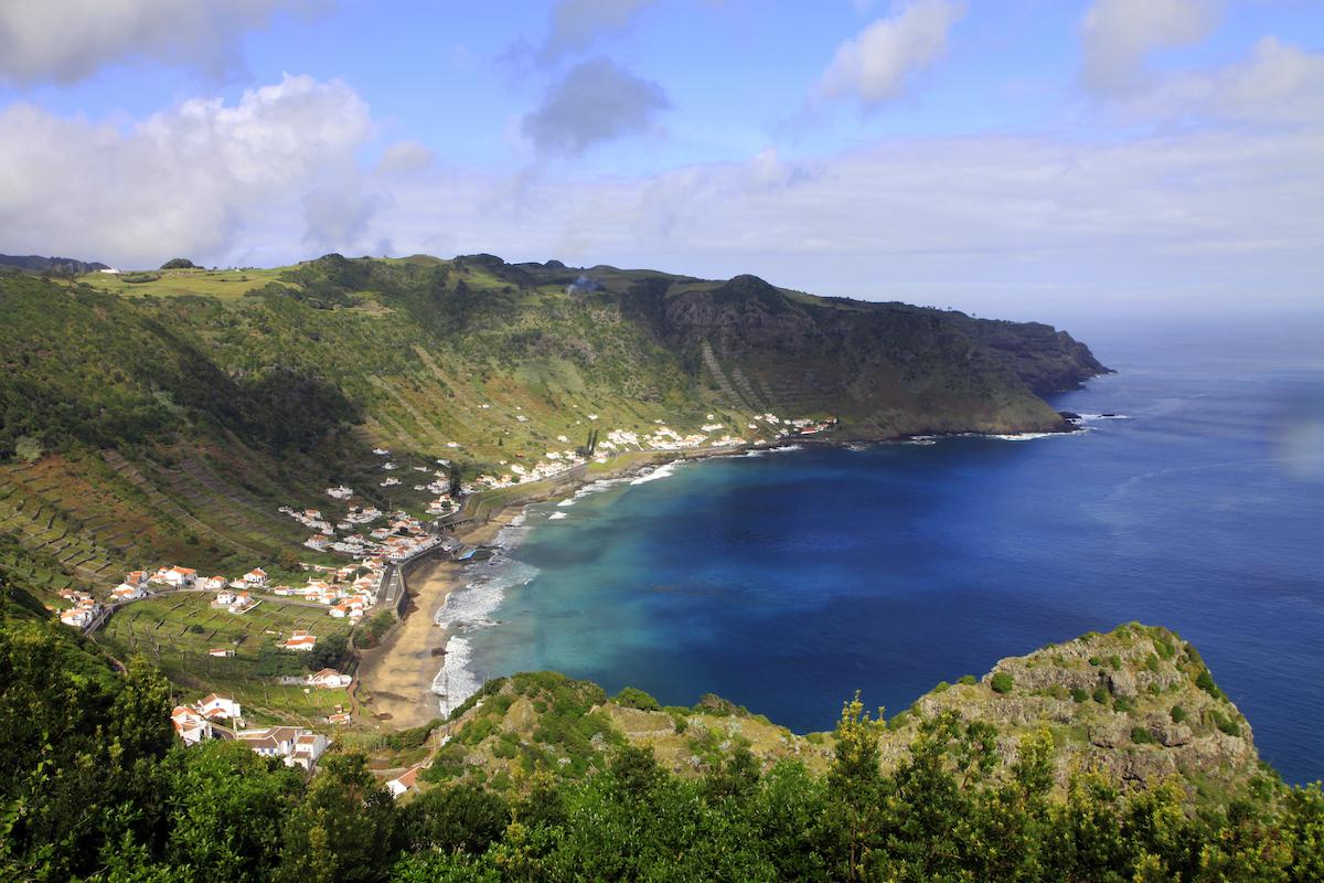 24 t/m 30 oktober 2021 – Ladies only – Grand route de Santa Maria (Azoren)